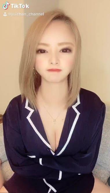 tiktok(ティックトック)エロ動画